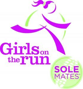 Solemates Logo 2-Color